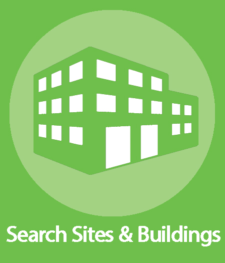 Search Sites & Buildings